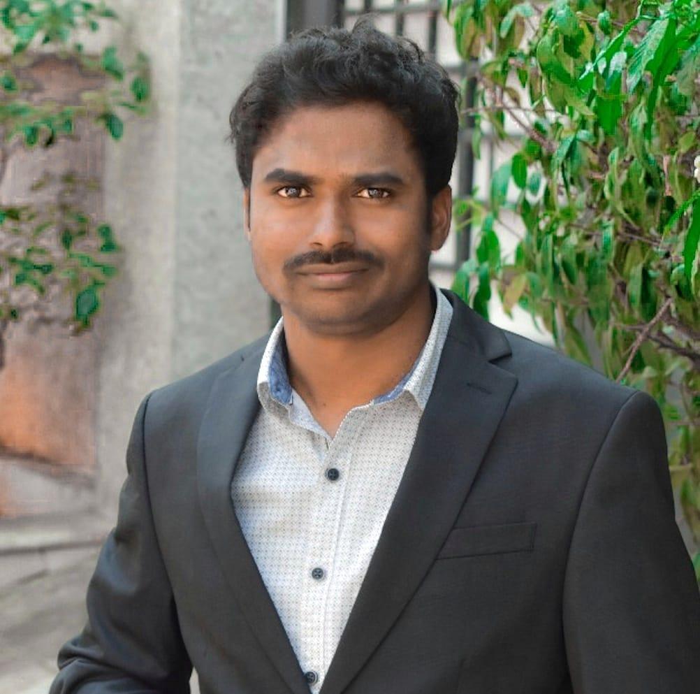 Thirupathi Reddy